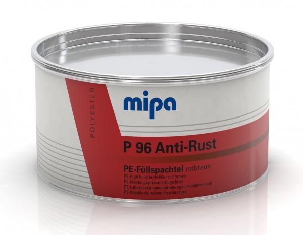 Mipa P96 Anti Rust Füllspachtel