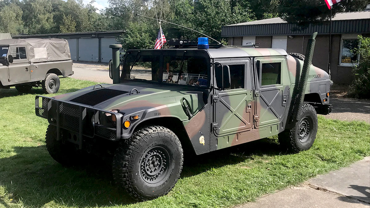U.S. Army - United States Army