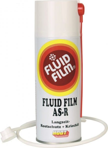 Spray Fluid Film ASR