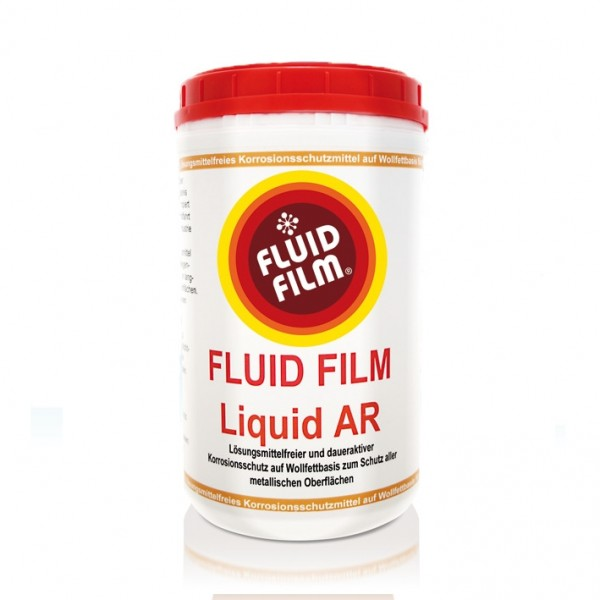 Fluid Film AR