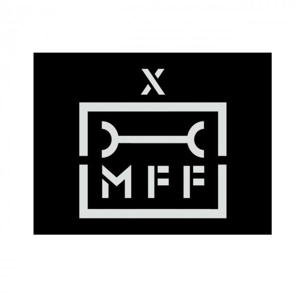 Autoaufkleber Taktisches Zeichen MFF
