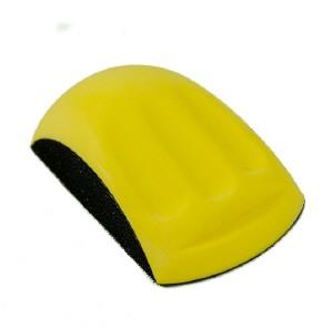 Handblock Velcro / Klett